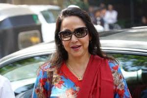 Hema Malini to take action against Maharashtra MLA over drinking...
