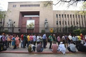 Seeing signs that impact of demonetisation in India has abated, says...