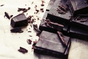 Take a bigger bite of the bar: Dark chocolates can reverse ageing,...