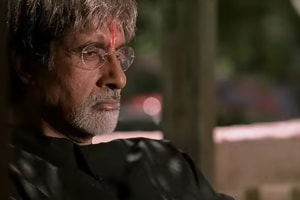 Amitabh Bachchan's Sarkar 3 will release on May 12, but he is still...