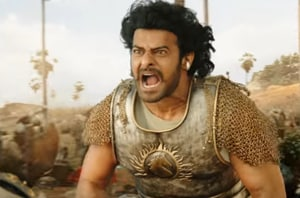 Could Baahubali 2 become the first Indian film to cross Rs 1000 cr at...