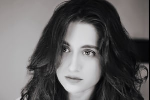 I am competing with myself: Sanjeeda Shaikh of Gehraiyaan