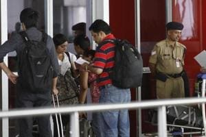 No baggage tags: CISF to begin week-long trial run at six more...