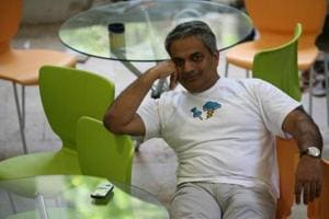 Tech investor Mahesh Murthy accused of sexual harassment by author
