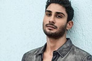 I'm work in progress: Prateik Babbar on his battle with drug addiction