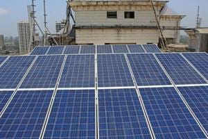 Switch to solar power will save Mumbai housing society ₹28,000 a month