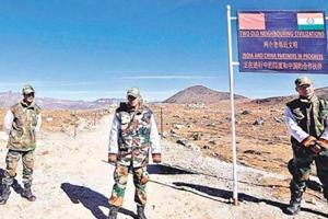 'A whimsical move': Arunachal Pradesh leaders condemn China renaming...