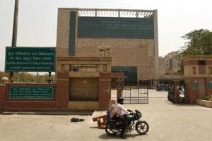 Noida child hospital to have 30 beds for general treatment from July
