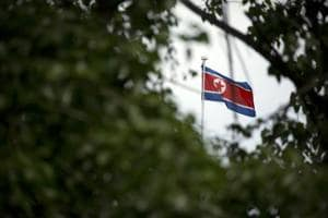 China urges Korea peninsula denuclearisation 'in the name of...
