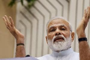 Mega defence deals expected during PM Narendra Modi's 'big' visit to...