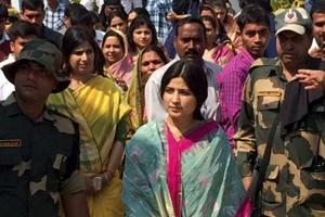 UP government downgrades security of Azam Khan, Dimple Yadav, others