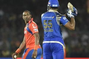 Injured Dwayne Bravo out of Gujarat Lions' 2017 IPL campaign: Keshav...