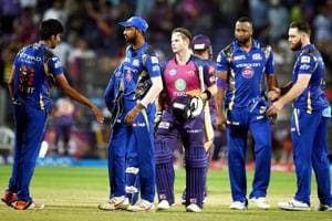 Mumbai Indians vs Rising Pune Supergiant: Stage set for IPL's 'local...