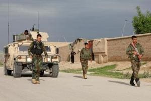 'Aim for their heads': Afghan survivors recount deadly Taliban attack...