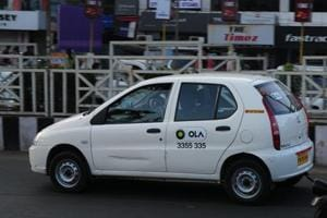In a first, Mumbai's Ola, Uber cab drivers can apply for permits...
