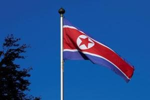 North Korea detains third US citizen: S Korea reports