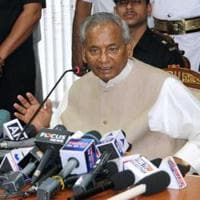 Rajasthan governor Kalyan Singh has sought a high-level inquiry into the matter.