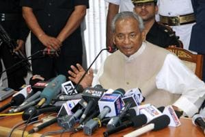 Rajasthan governor Kalyan Singh's plane makes emergency landing at...