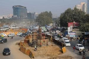 Pipleine work to affect water supply in Gurgaon on Monday