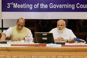 Modi bats for simultaneous elections, changing fiscal to Jan-Dec