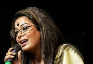 National Award winner Iman Chakraborty: Pain has helped me emote...