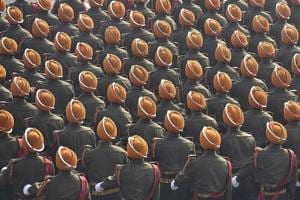 Sikh regiment plan in British army dropped again
