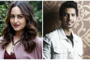 Here's how Sonakshi Sinha, Armaan Malik are fighting over actors...