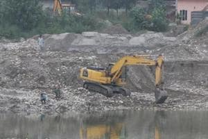 Hydropower company in dock for 'usurping' tribals' land in Himachal