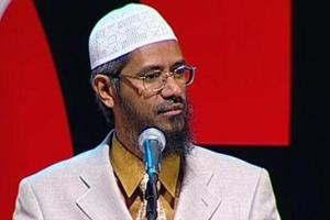 IRF head Zakir Naik could be holed up in Malaysia, was spotted at...