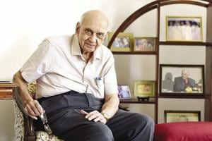 What makes 93-year-old Dr Mahinder Watsa the go-to guy for the best sex advice amongst India's young and old alike?