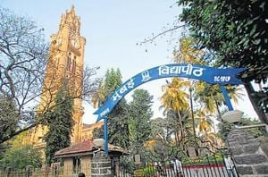 Students fear delayed results as Mumbai University stops manual...