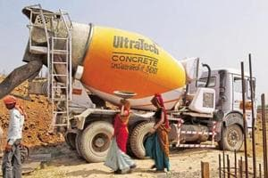 Ultratech Cement Q4 net profit down 11.3% to Rs 725.90 cr
