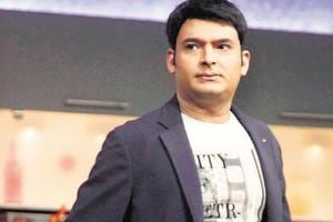 Stand-up comedian Abijit Ganguly accuses Kapil Sharma of plagiarising...