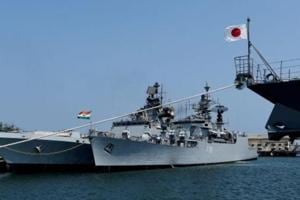 India, US, Japan to hold major naval exercise in July; has China...