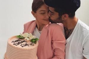 Gigi Hadid celebrates birthday with Zayn. Check out their most...