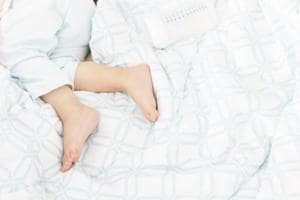 Having a bedtime, mealtime routine may cut obesity risk in infants