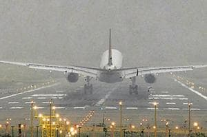 Two security breaches at Delhi airport in ten days