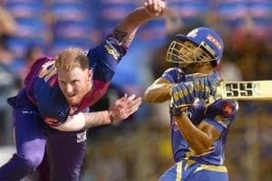 Mumbai Indians vs Rising Pune Supergiant: 5 key clashes in IPL 2017...