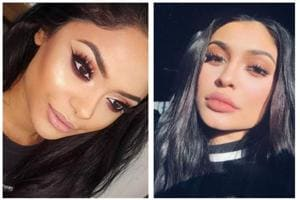 Meet the actor from Harry Potter who is Kylie Jenner's lookalike