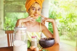 Kitchen cures: Five chemical-free face scrubs that you can make at...