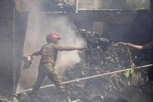 After Noida fire, NEA appeals factory owners to ensure fire safety...
