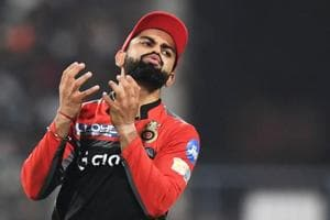 Royal Challengers Bangalore, April 23: From highest IPL total to...