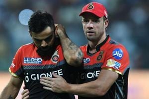 IPL 2017: Royal Challengers Bangalore look for redemption vs Sunrisers...