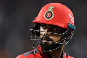 Virat Kohli slams 'worst batting performance' after RCB's IPL record...