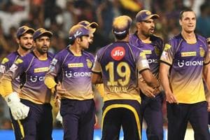 IPL: 'Kolkata Knight Riders didn't think of win vs Royal Challengers...