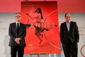 Indian government 'may use Cannes red carpet to unveil strategy'