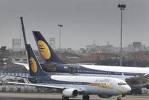 Jet Airways likely to discuss issue of foreign commanders with pilots...