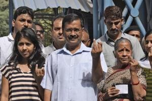 AAP will challenge Delhi LG's Rs 97 cr order on ads, says Kejriwal