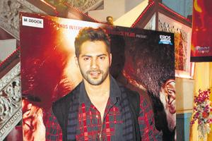 Bollywood wishes 'starboy' Varun Dhawan on birthday