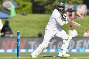 Live Cricket Score, West Indies vs Pakistan, 1st Test, Day 4, Kingston